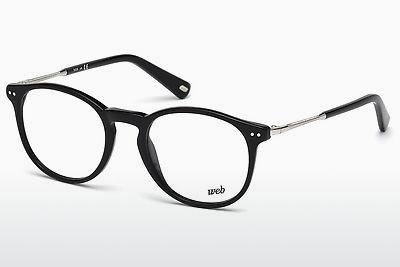 Designerglasögon Web Eyewear WE5221 001 - Svart