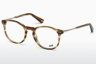 Designerglasögon Web Eyewear WE5221 048 - Brun