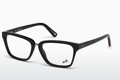 Designerglasögon Web Eyewear WE5229 001 - Svart