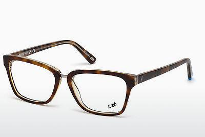 Designerglasögon Web Eyewear WE5229 056 - Brun, Havanna