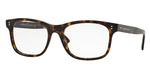 Burberry BE2196 3002 DARK HAVANA