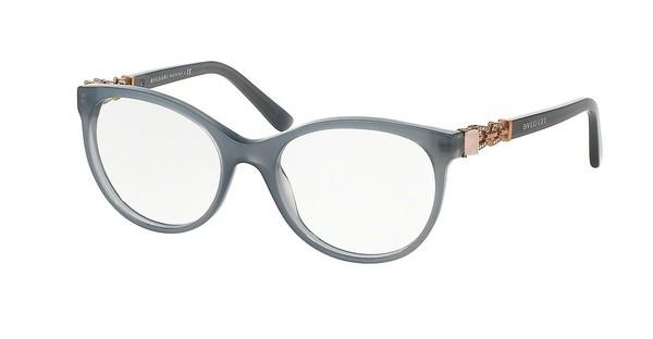 Bvlgari BV4099B 5321 TRANSPARENT GREY