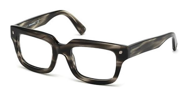 Dsquared DQ5154 020 grau