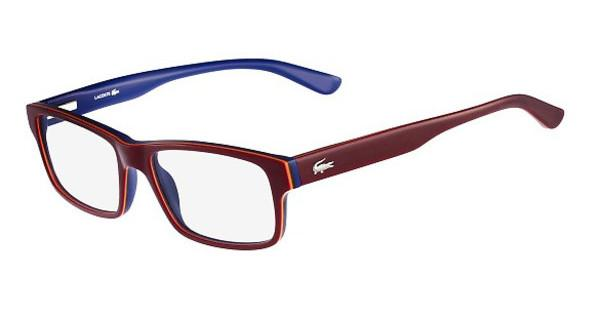 Lacoste L2705 603 RED/BLUE
