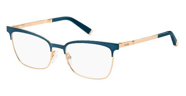 Max Mara MM 1269 UWU BLUE GOLD