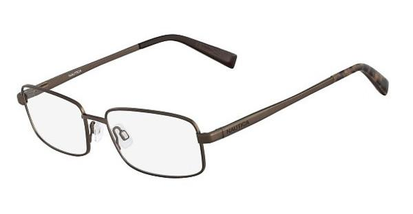 Nautica N7245 200 DARK BROWN