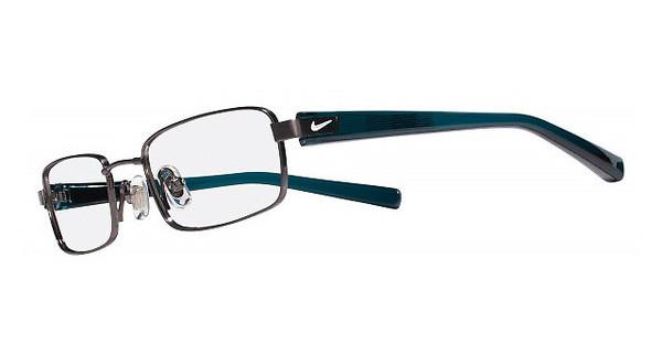 Nike NIKE 4672 069 SHINY DARK GUNMETAL GREEN