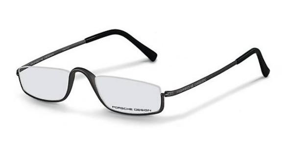 Porsche Design P8002 C dark grey