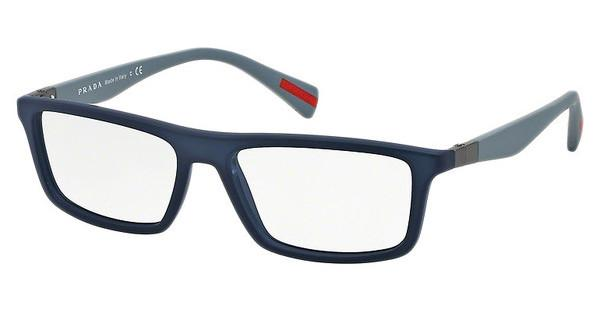 Prada Sport PS 02FV TFY1O1 BLUE RUBBER
