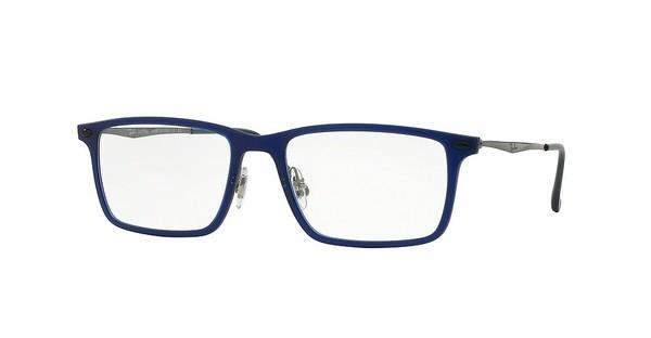 Ray-Ban RX7050 5451 MATTE DARK BLUE