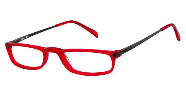 Safilo LIB. 1357/N DLJ RED BLACK