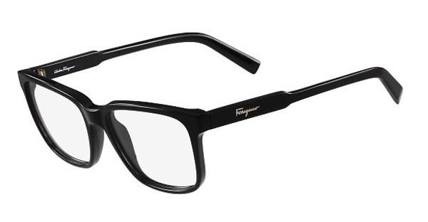 Salvatore Ferragamo SF2753 001 BLACK