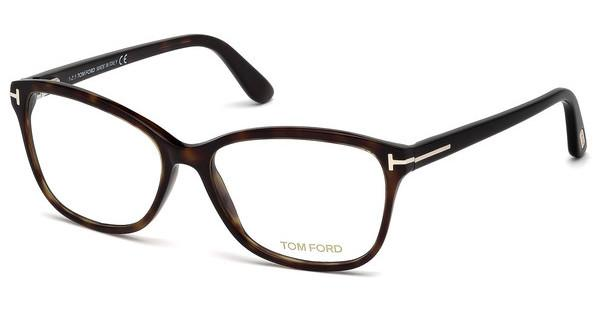 Tom Ford FT5404 052 havanna dunkel