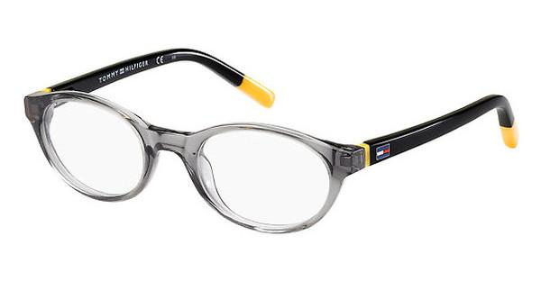Tommy Hilfiger TH 1224 CZP GREY BLCK