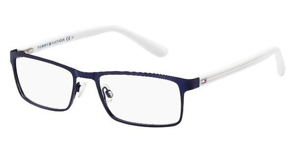 Tommy Hilfiger TH 1326 02F BLUE WHTE