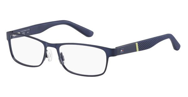 Tommy Hilfiger TH 1340 H97 MATT BLUE