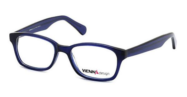 Vienna Design UN344 01 x'tal dark blue