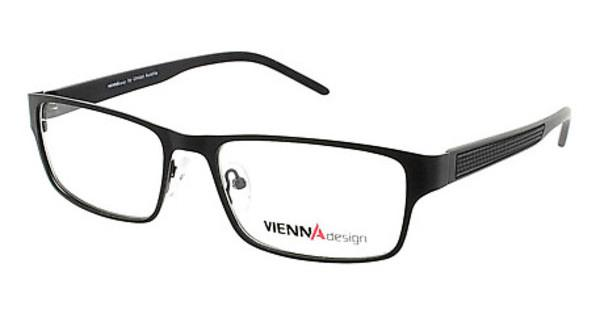 Vienna Design UN513 01 semi-matt black
