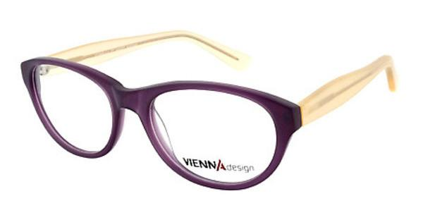 Vienna Design UN523 01 matt purple