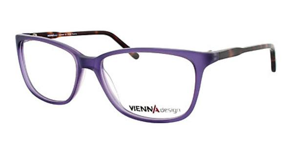Vienna Design UN550 02 matt purple
