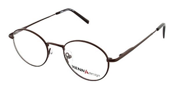 Vienna Design UN562 03 matt dark brown