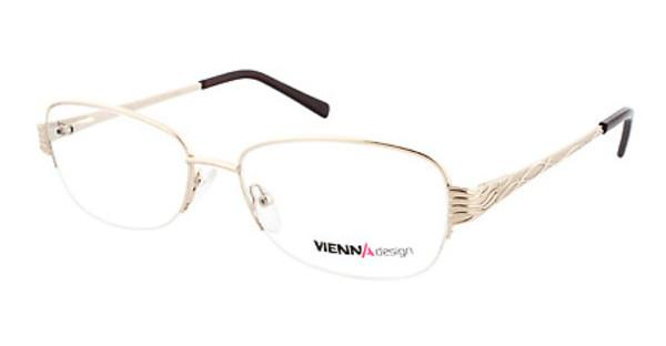 Vienna Design UN595 03 light gold