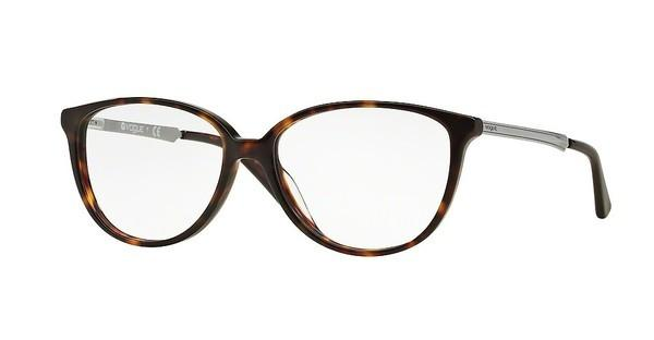 Vogue VO2866 W656 DARK HAVANA