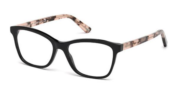 Web Eyewear WE5200 005 schwarz