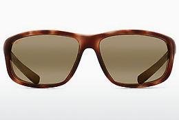 Solglasögon Maui Jim Spartan Reef H278-10MR