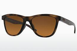 Solglasögon Oakley MOONLIGHTER (OO9320 932004) - Brun, Havanna