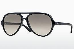 Solglasögon Ray-Ban CATS 5000 (RB4125 601/32) - Svart