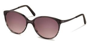 Bogner BG004 C sun protect - blackb. - 70%grey gradient, gunmetal