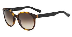 Boss Orange BO 0175/S K2P/J6 BROWN SFHVNA BLCK (BROWN SF)