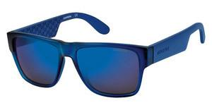 Carrera CARRERA 5002 B50/1G MULTILAYER BLUEBL MTZBLU (MULTILAYER BLUE)