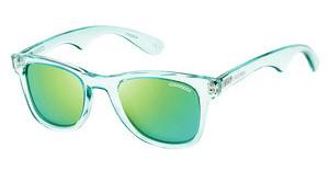 Carrera CARRERA 6000 2R3/Z9 GREEN MULTILAYEAQUA (GREEN MULTILAYE)