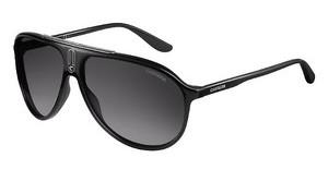 Carrera CARRERA 6015/S D28/IC GREY MS SLVSHN BLACK