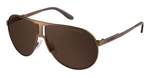 Carrera NEW PANAMERIKA OWO/LC BROWN GOLD ARLTBROWN (BROWN GOLD AR)