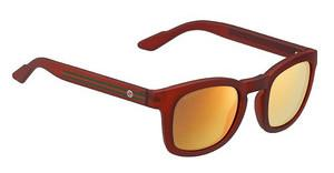 Gucci GG 1113/S M7C/UW ORANGE FLASH MLRED (ORANGE FLASH ML)