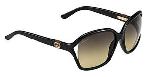 Gucci GG 3646/S D28/ED BROWN DSSHN BLACK