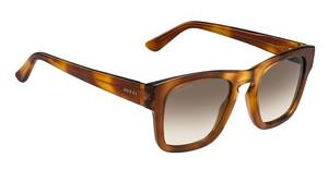Gucci GG 3791/S OHN/JD BROWN SFHVNA ORNG (BROWN SF)