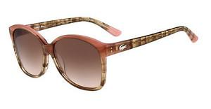 Lacoste L701S 662 ROSE/BROWN GRADIENT