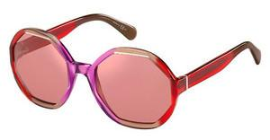 Marc Jacobs MJ 584/S AO7/V0 FLASH PINKFUCHBWRED
