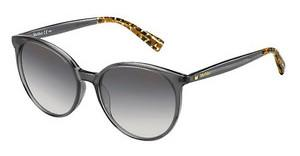 Max Mara MM LIGHT III J8E/EU GREY SFTRNS GREY