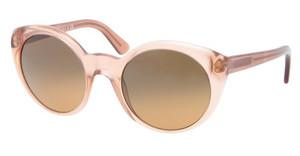 Ralph Lauren RL8104W 50253C CRYSTAL ORANGE GRADIENTPEACH VINTAGE EFFECT