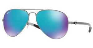 Ray-Ban RB8317CH 029/A1