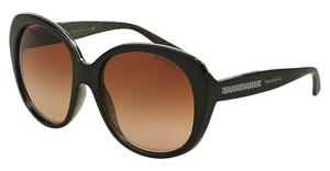 Tiffany TF4115 82043B BROWN GRADIENTOLIVE GLIETTER