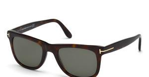 Tom Ford FT0336 56R grün polarieisrendhavanna