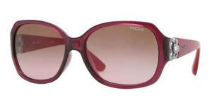 Vogue VO2778SB 175414 BROWN GRADIENTCHERRY