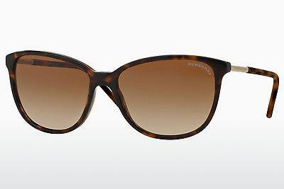 Solglasögon Burberry BE4180 300213 - Brun, Havanna