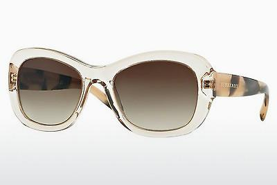 Solglasögon Burberry BE4189 350313 - Transparent